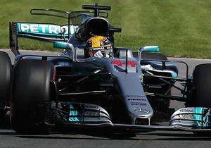 Формула-1. Гран-прі Канади. Хемілтон бере історичний поул