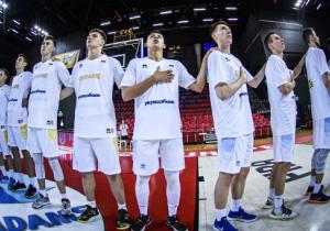 Євробаскет-2019 (U-20). Збірна України програла Ізраїлю, але зіграє в плей-офф