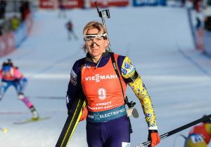 ЧС-2021 з біатлону. Україна взяла свою першу медаль