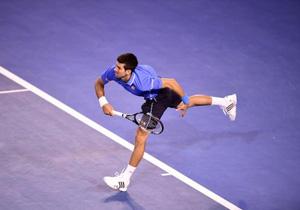 ���������� �������� ������ �� ������ Australian Open