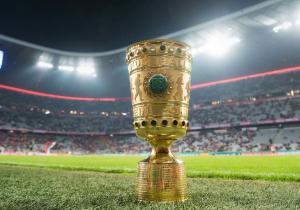 Кубок Німеччини.