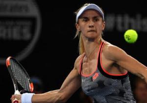 WTA Рим. Цуренко поступилась Путінцевій в першому колі