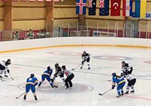 Жіночий ЧС з хокею. Українки поступились Новій Зеландії