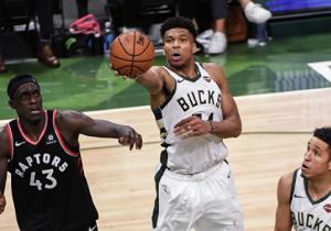 MVP NBA cезону 18/19 став баскетболіст з Греції