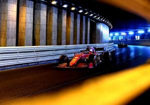Формула 1. Леклер виграв поул в Азербайджані, Хемілтон - 2-ий