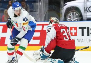 ЧС-2019 з хокею. Перемоги Канади та Швеції,  Австрія і Франція вилетіли
