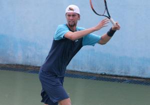 ITF Тарту. Українець виграв перший титул за два роки