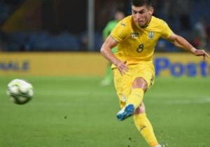 Відбір Євро-2020. Дубль Малиновського приніс Україні перемогу над Литвою