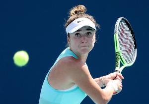 WTA Маямі. Світоліна програла у півфіналі першій ракетці світу