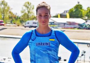 Токіо-2020. Україна завоювала бронзу у веслуванні