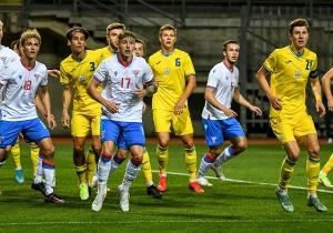 Понти чи креатив? Чому вся Європа говорить про молодіжну збірну України