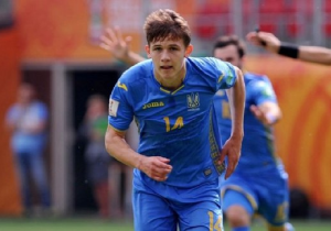 Відбір Євро-2021 (U-21). Збірна України на виїзді здолала фінів