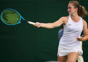 ITF Дубай. Снігур здолала Бондаренко в фіналі кваліфікації, успіх Шошиної