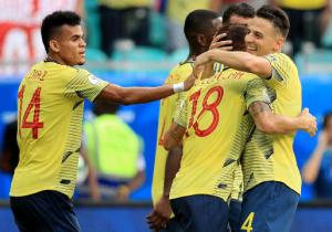 Копа Америка 2019. Аргентина здолала Катар, Колумбія сильніша за Парагвай
