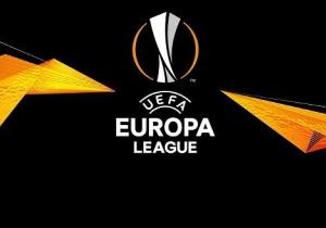 Ліга Європи. Стали відомі всі пари 1/4 фіналу
