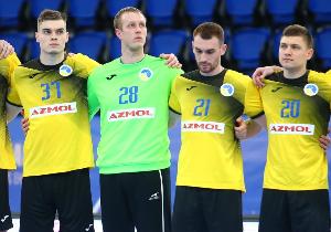Гандбол. Відбір Євро-2022. Україна з боями програла Чехії