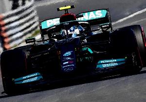 Формула-1. Боттас виграв спринт-кваліфікацію в Італії, Хемілтон тільки п'ятий