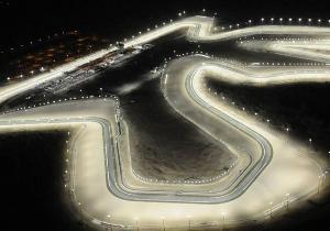 Офіційно. Формула-1 прийшла в Катар на 10 років. Перша гонка - вже цього року
