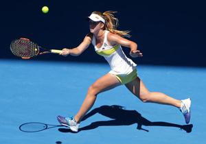 Australian Open. ������� ���� ����������� �� ³�����