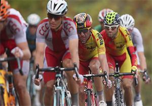 Тур де Франс. Ісагірре виграв королівський етап