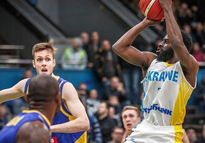 ЧС-2019 з баскетболу. Збірна України розбила шведів