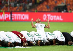 Алжир став чемпіоном Кубка африканських націй