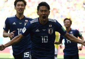 ЧС-2018. Колумбія несподівано програла Японії