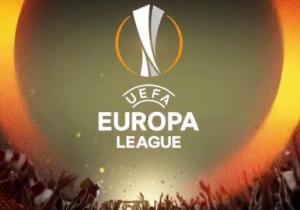 Ліга Європи.