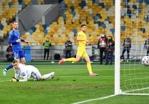 Відбір ЧС-2022. Україна ганебно втрачає очки з Казахстаном