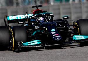 Формула-1. Хемілтон виграв кваліфікацію в Туреччині