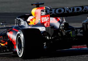 Формула-1. Ферстаппен виграв дві практики в Бахрейні
