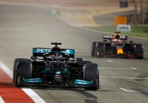 Формула-1. Хемілтон виграв першу гонку сезону