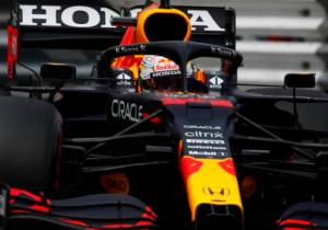 Формула-1. Ферстаппен виграв кваліфікацію у Франції