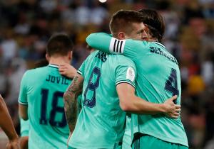 Суперкубок Іспанії.