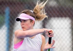 WTA Доха. Світоліна розбила суперницю з Японії