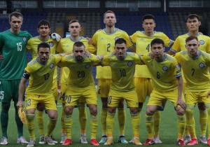 Казахстан як лакмус. Чого варто чекати від суперника збірної України