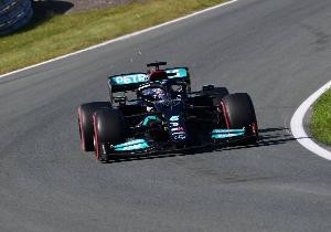 Формула-1. Боттас виграв кваліфікацію в Італії, Хемілтон взяв практику