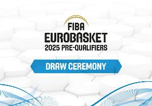 Україна хоче прийняти Євробаскет-2025