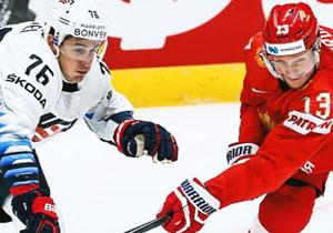 ЧС-2019 з хокею. Канада і Росія зустрінуться у фіналі