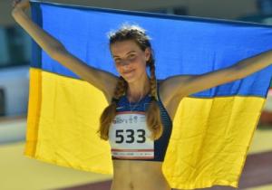 Магучіх стала чемпіонкою Європи у стрибках в висоту, Геращенко - 2-а