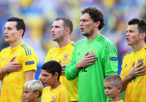 Рейтинг ФІФА. Україна тримає позиції