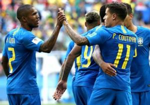 ЧС-2018. Бразилія, Швейцарія та Нігерія перемогли, горе Ісландії