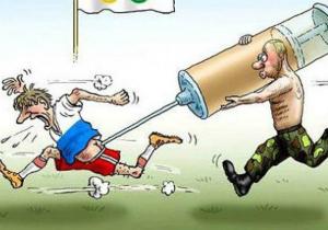 Удар по Росії. Чому їх можуть залишити без Євро та Олімпіади