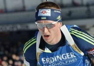 Кубок світу з біатлону. Українки провалили естафету, чоловіки - сьомі