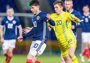 Відбір Євро-2019 (U-21). Україна обіграла однолітків з Шотландії