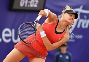 Ястремська драматично виграла турнір у Франції