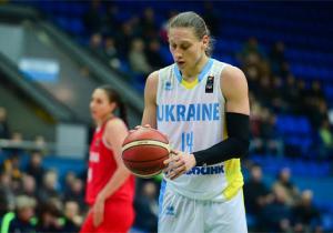 Українська баскетболістка стала MVP сезону в Євролізі
