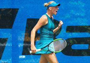 ITF Нісітама. Лопатецька виграла ще один турнір