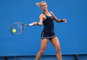 WTA Акапулько. Цуренко в непростій грі захистила титул на турнірі в Мексиці