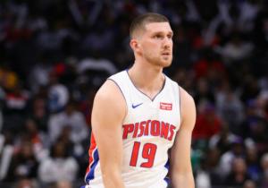 Офіційно. Михайлюк підписав контракт з клубом НБА
